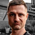 Robert Hacala – Brand Designer